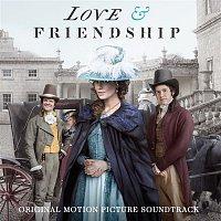 Irish Film Orchestra, Mark Suozzo, Georg Friedrich Händel – Love & Friendship (Original Motion Picture Soundtrack)