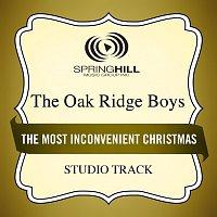 The Oak Ridge Boys – The Most Inconvenient Christmas