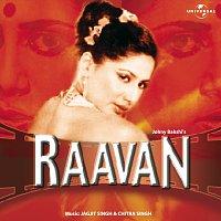 Přední strana obalu CD Raavan