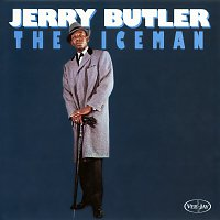 Jerry Butler – The Iceman