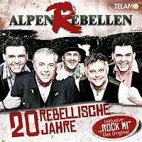 AlpenRebellen – 20 rebellische Jahre
