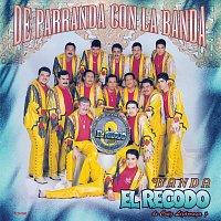 Banda El Recodo De Cruz Lizárraga – De Parranda Con La Banda