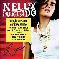 Nelly Furtado, Di Ferrero – All Good Things (Come To An End)