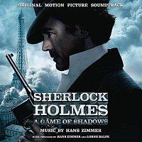 Hans Zimmer, Gavin Greenaway – Sherlock Holmes: A Game of Shadows