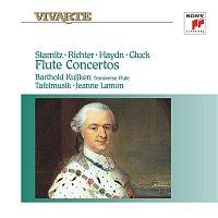 Tafelmusik, Franz Xaver Richter – Stamitz & Richter & Haydn & Gluck: Flute Concertos