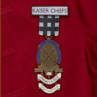 Kaiser Chiefs – I Predict A Riot [International CD Single]