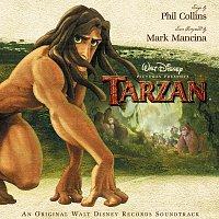 Různí interpreti – Tarzan [Original Motion Picture Soundtrack]