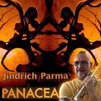 Přední strana obalu CD Panacea