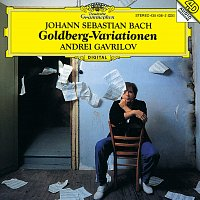 Andrei Gavrilov – J.S. Bach: Goldberg Variations