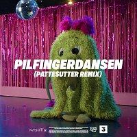 Pattesutter, Sigurd Barrett – Pilfingerdansen [Pattesutter Remix]