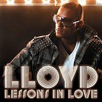 Lloyd – Lessons In Love [International iTunes Version]