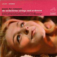 The Melachrino Strings, Orchestra – Music for Romance