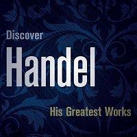 Bonnie Hartman, Richard Kapp – Discover Handel