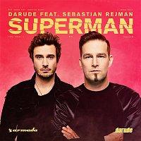 Darude, Sebastian Rejman – Superman