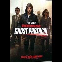 Různí interpreti – Mission: Impossible Ghost Protocol