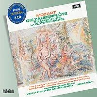 Pilar Lorengar, Cristina Deutekom, Stuart Burrows, Hermann Prey, Sir Georg Solti – Mozart: Die Zauberflote