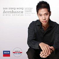 See Siang Wong – Beethoven Piano Sonatas