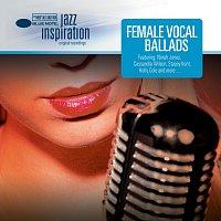 Různí interpreti – Jazz Inspiration: Female Vocal Ballads