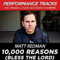 Matt Redman – 10,000 Reasons (Bless The Lord) [Performance Tracks]
