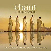 Přední strana obalu CD Chant - Music For Paradise