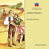 Clemens Krauss, Wiener Philharmoniker, Alfred Poell, Karl Donch, Julius Patzak – Strauss: Die Zigeunerbaron