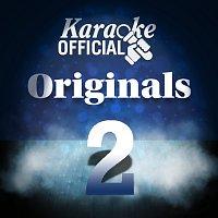 Různí interpreti – Karaoke Official: Originals [Volume 2]