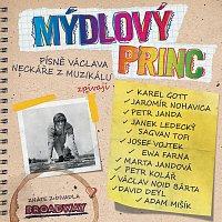Různí interpreti – Muzikál: Mýdlový princ CD