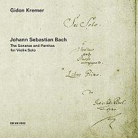 Gidon Kremer – Bach: The Sonatas and Partitas for Violin Solo