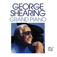 Přední strana obalu CD Grand Piano