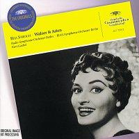 Rita Streich – Rita Streich - Waltzes and Arias