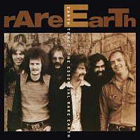 Rare Earth – Earth Tones: The Essential Rare Earth