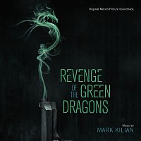 Alan Price – Revenge of the Green Dragons (Original Motion Picture Soundtrack)