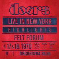 The Doors – Live In New York [Highlights]