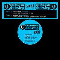 Vybz Kartel & Mavado – Emergency (Coki-Digital Mystikz Remix)
