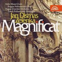 sólisté,Pražský komorní orchestr /PKO//Pavel Kühn – Zelenka: Magnificat, Žalm 129, Litanie Omnium Sanctorum, Salve Regina