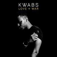 Kwabs – Love + War