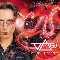 Steve Vai – Sound Theories Vol. I & II