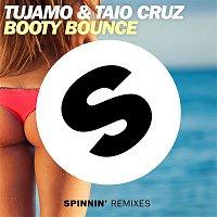 Tujamo, Taio Cruz – Booty Bounce