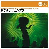 Různí interpreti – Soul Jazz (Jazz Club)