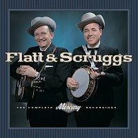 Lester Flatt, Earl Scruggs, The Foggy Mountain Boys – Flatt & Scruggs - The Complete Mercury Recordings