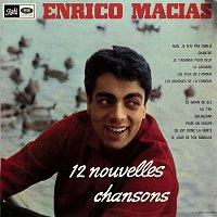 Enrico Macias – 12 nouvelles chansons