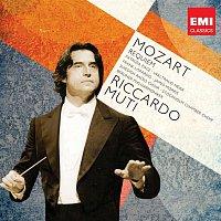 Riccardo Muti, Frank Lopardo, James Morris, Patrizia Pace, Waltraud Meier – Mozart: Requiem & Ave Verum