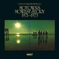 Různí interpreti – Motown's Mowest Story (1971-1973)