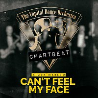 Simon Marlow, The Capital Dance Orchestra – Can't Feel My Face (Chartbeat)