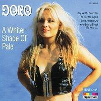 Přední strana obalu CD A Whiter Shade Of Pale