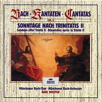 Munchener Bach-Orchester, Karl Richter – Bach, J.S.: Sundays after Trinity II (Vol. 5)