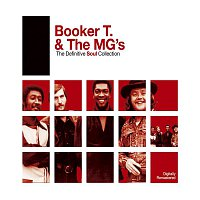 Booker T & The MG's – Definitive Soul: Booker T. & The MG's
