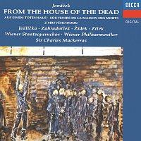 Jiří Zahradníček, Ivo Žídek, Václav Zítek, Dalibor Jedlička, Wiener Philharmoniker – Janácek: From the House of the Dead; Mládi; Ríkadla