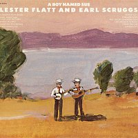 Flatt & Scruggs – A Boy Named Sue