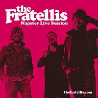 The Fratellis – Napster Live Session [5 tracks]
